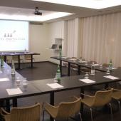 Hôtel Napoléon - Conference Room 3