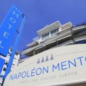 Hôtel Napoléon - Foto
