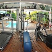 Hôtel Napoléon - Gym