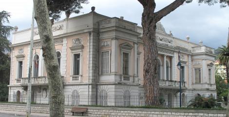 Hôtel Napoléon - Musées