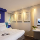Hôtel Napoléon - Sea View - King Bed