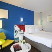 Hôtel Napoléon - Sea View Room 2