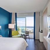Hôtel Napoléon - Sea View Room