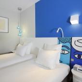 Hôtel Napoléon - Sea View Room - Twin Beds 2
